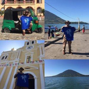 2 Honduras Ampala Isla del Tigre
