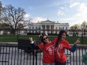 2 Washinton DC Casa Blanca