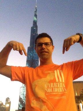 2Dubai Burj Khalifa