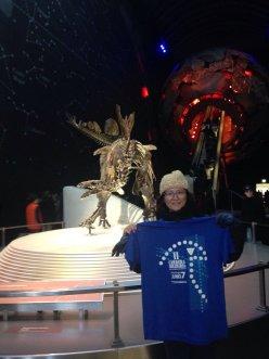 2Londres Museo Ciencias Naturales