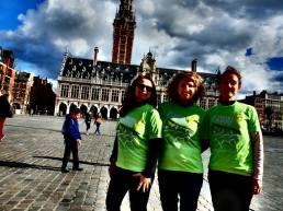 Belgica Lovaina