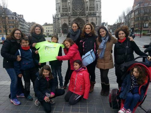 Belgica Ostende