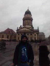 Berlin Gerdanmenmarkt