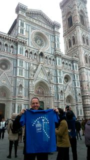 Florencia Santa Croice