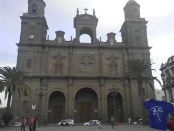Gran Canaria Catedral Santa Ana